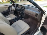 Picture of 1991 INFINITI M30 Convertible RWD, interior, gallery_worthy