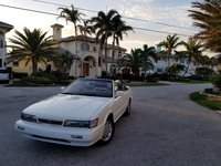 1991 INFINITI M30 Picture Gallery