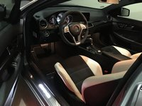 Picture of 2014 Mercedes-Benz C-Class C 63 AMG Coupe, interior, gallery_worthy