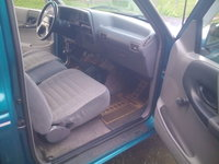 Picture of 1993 Ford Ranger XLT Standard Cab SB, interior, gallery_worthy