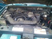 Picture of 1993 Ford Ranger XLT Standard Cab SB, engine, gallery_worthy