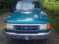 Picture of 1993 Ford Ranger XLT Standard Cab SB, exterior, gallery_worthy