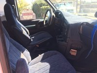 Picture of 1997 Chevrolet Astro Extended AWD, interior, gallery_worthy