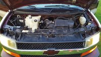 Picture of 2005 Chevrolet Express Cargo 1500 RWD, engine, gallery_worthy