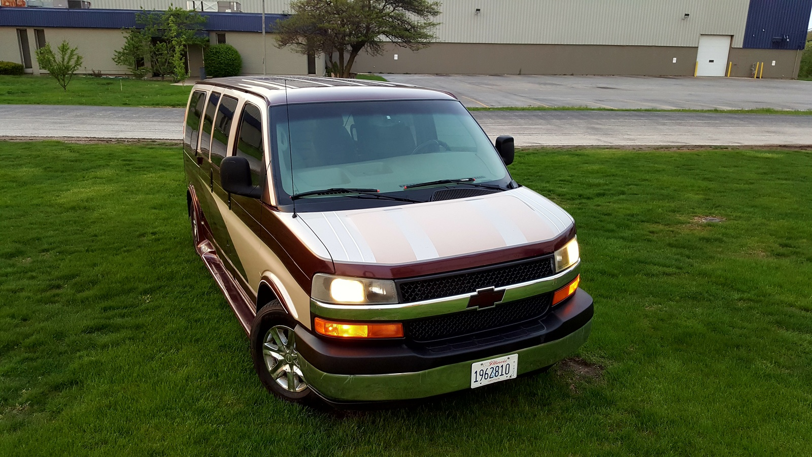 2005 Chevrolet Express Cargo Overview Cargurus