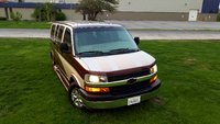 2005 Chevrolet Express Cargo Overview