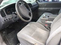 Picture of 2000 Toyota Tundra 2 Dr SR5 V6 4WD Standard Cab LB, interior, gallery_worthy