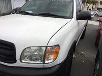 Picture of 2000 Toyota Tundra 2 Dr SR5 V6 4WD Standard Cab LB, exterior, gallery_worthy