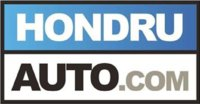 Hondru Ford Chevrolet of Manheim logo