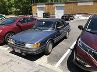 Picture of 1993 Saab 900 2 Dr S Convertible, exterior, gallery_worthy