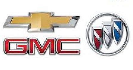 Gmc Chevrolet Buick Automoviles