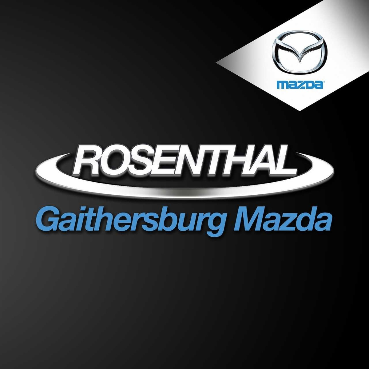 Mazda Dealers Maryland: Rosenthal Gaithersburg Mazda
