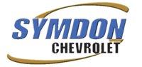Symdon Chevrolet logo