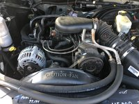 Picture of 2002 GMC Sonoma SLS Crew Cab 4WD, engine, gallery_worthy