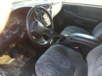 Picture of 2002 GMC Sonoma SLS Crew Cab 4WD, interior, gallery_worthy