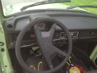 Picture of 1974 Volkswagen Super Beetle, interior, gallery_worthy