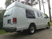 Picture of 1998 Ford E-350 STD Econoline Cargo Van Extended, exterior, gallery_worthy