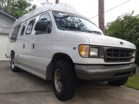 Picture of 1998 Ford E-Series E-350 STD Econoline Cargo Van Extended, exterior, gallery_worthy