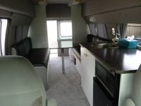 Picture of 1998 Ford E-Series E-350 STD Econoline Cargo Van Extended, interior, gallery_worthy