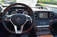 Picture of 2014 Mercedes-Benz SL-Class SL 550, interior, gallery_worthy