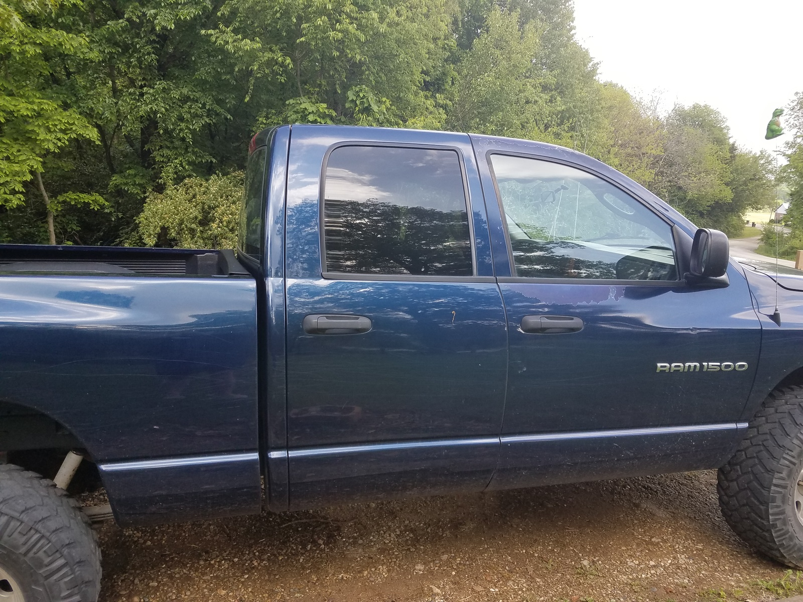 Dodge Ram 1500 Questions - is my Dodge ram 1500 a crew cab ...