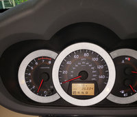 Picture of 2009 Toyota RAV4 Limited V6, interior, gallery_worthy