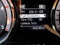 Picture of 2011 Ram 2500 Laramie Mega Cab 4WD, interior, gallery_worthy