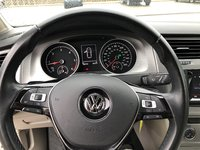 Picture of 2015 Volkswagen Golf TDI SE, interior, gallery_worthy