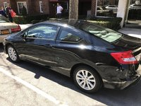 Picture of 2012 Honda Civic Coupe EX-L w/ Nav, exterior, gallery_worthy