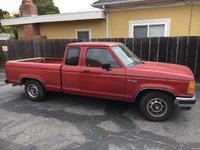Picture of 1989 Ford Ranger XLT Extended Cab SB, exterior, gallery_worthy
