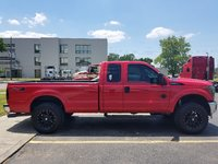 Picture of 2012 Ford F-250 Super Duty XL SuperCab 4WD, exterior, gallery_worthy