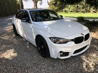Picture of 2016 BMW 3 Series 320i Sedan RWD, exterior, gallery_worthy