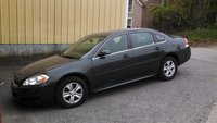 Picture of 2014 Chevrolet Impala Limited LS FWD, exterior, gallery_worthy