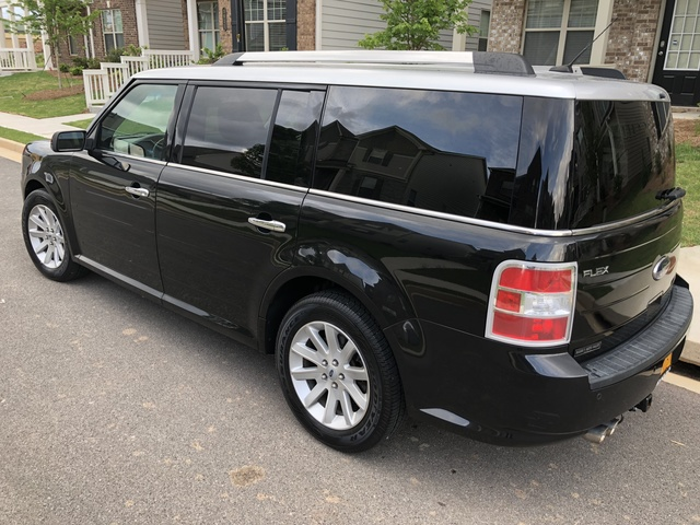 Picture of 2010 Ford Flex SEL AWD