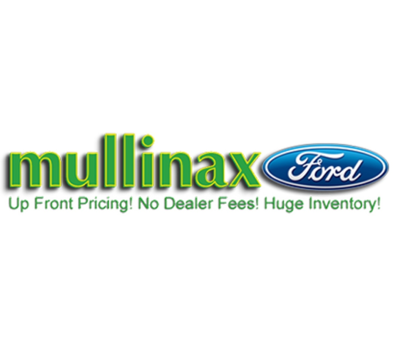 Mullinax Ford Of West Palm Beach