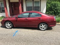 Picture of 2006 Mitsubishi Galant GTS, exterior, gallery_worthy