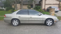 Picture of 2001 Cadillac Catera RWD, exterior, gallery_worthy