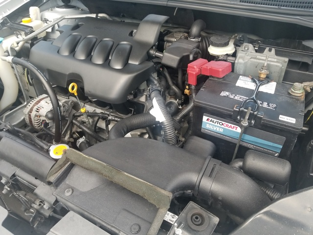 Picture of 2011 Nissan Sentra 2.0 S, engine, gallery_worthy