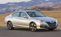 Picture of 2014 Honda Accord Hybrid Touring, exterior, gallery_worthy