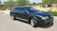 Picture of 2005 Audi Allroad 4.2 quattro AWD, exterior, gallery_worthy