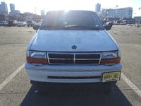 Picture of 1992 Dodge Grand Caravan ES FWD, exterior, gallery_worthy