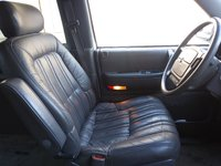 Picture of 1992 Dodge Grand Caravan ES FWD, interior, gallery_worthy
