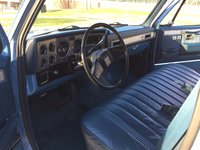 Picture of 1984 Chevrolet C/K 10 Silverado RWD, interior, gallery_worthy