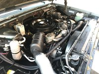 Picture of 1984 Chevrolet C/K 10 Silverado RWD, engine, gallery_worthy