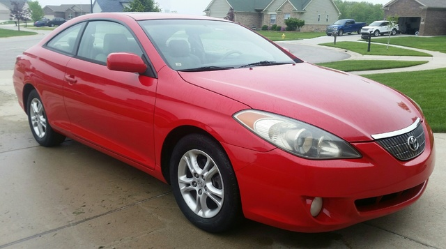 Picture of 2006 Toyota Camry Solara SE Sport