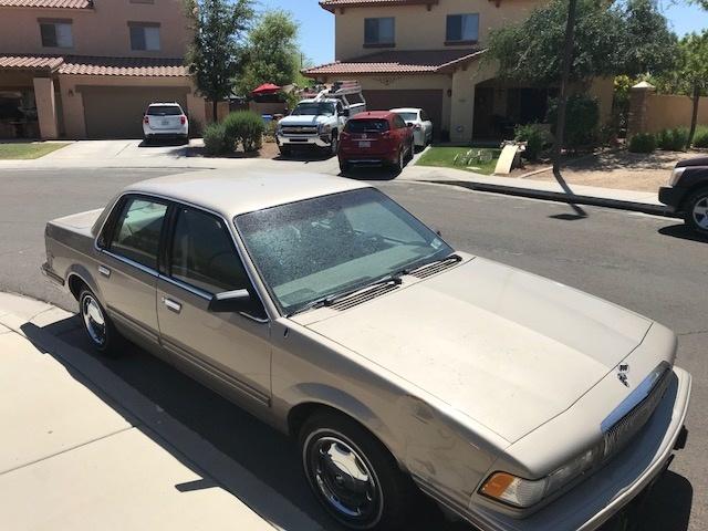 1996 Buick Century Cargurus