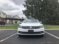 Picture of 2017 Volkswagen Passat 1.8T SE, exterior, gallery_worthy