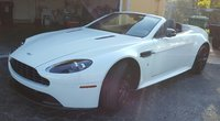 Picture of 2012 Aston Martin V8 Vantage S Roadster RWD, exterior, gallery_worthy