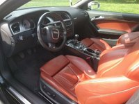 Picture of 2012 Audi S5 4.2 quattro Premium Plus Coupe AWD, interior, gallery_worthy