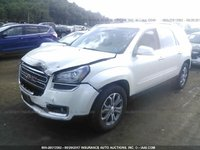 Picture of 2013 GMC Acadia SLT1 AWD, exterior, gallery_worthy